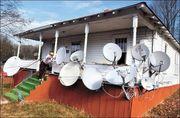 Спутниковое тв в Могилеве без абонентской платы 1-10 спутников